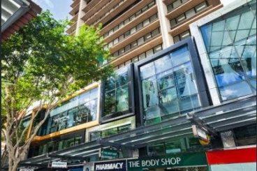 Brisbane City Psychologists
